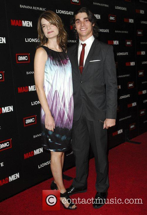 Betsy Brandt Husband | www.imgkid.com - The Image Kid Has It!