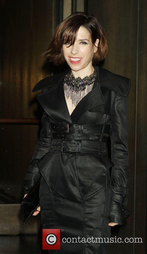 Sally Hawkins  attends a screening of Sony...
