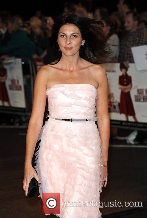 Gina Bellman Made In Dagenham - UK film...