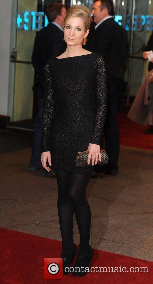at the premiere of Made In Dagenham at...