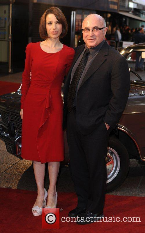Sally Hawkins and Bob Hoskins 8
