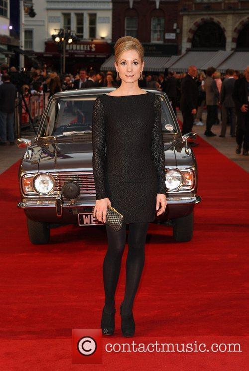 Joanne Froggatt Made In Dagenham - UK film...