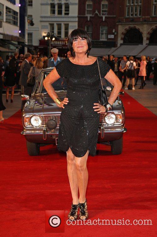Sandie Shaw Made In Dagenham - UK film...