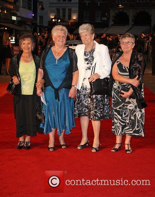 Real Ladies of Dagenham Made In Dagenham -...