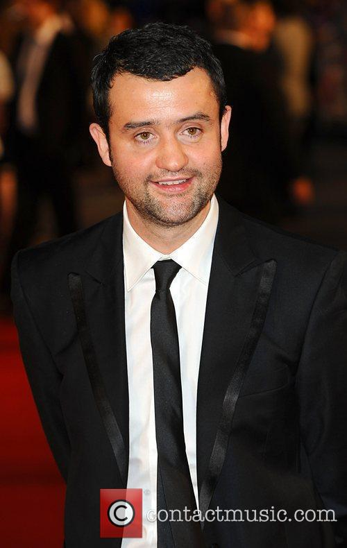 Daniel Mays, Odeon Leicester Square