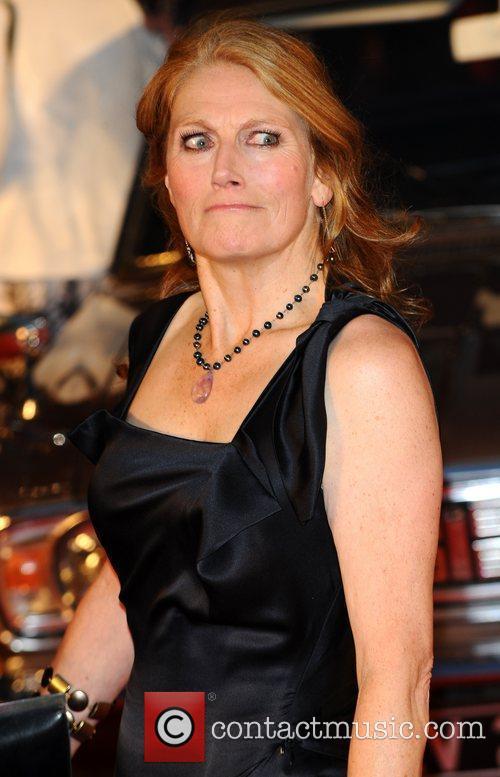 Geraldine James 7