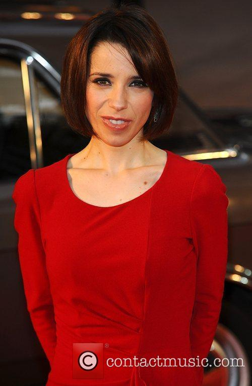 Sally Hawkins, Odeon Leicester Square