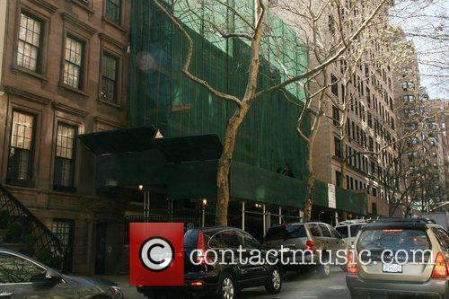Madonna's new Upper East Side townhouse is undergoing...