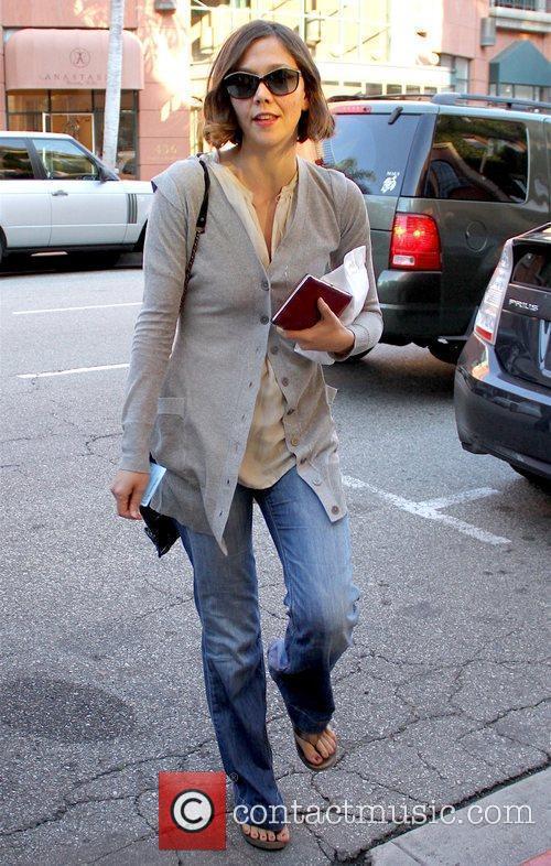 Maggie Gyllenhaal 6