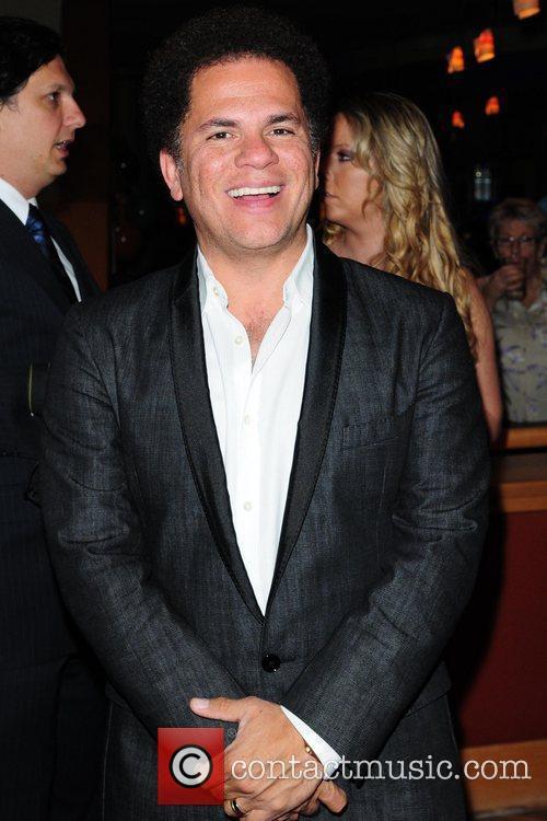 Romero Britto The 16th Annual InterContinental Miami Make-A-Wish...