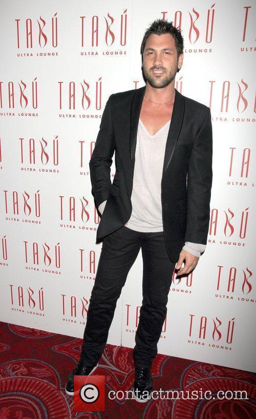 Maksim Chmerkovskiy and Dancing With The Stars 5