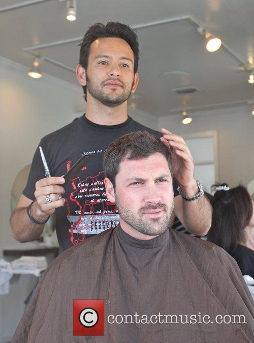 Maksim Chmerkovskiy and Dancing With The Stars 7