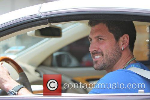 Maksim Chmerkovskiy and Dancing With The Stars 11