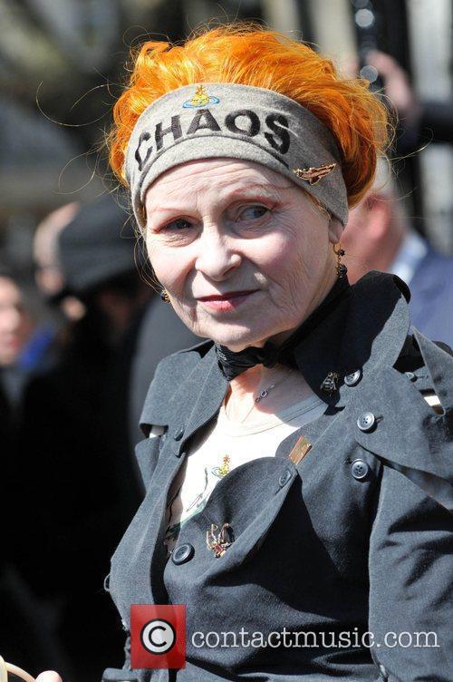 Vivienne Westwood and Sex Pistols 4