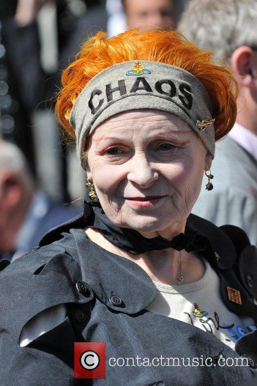 Vivienne Westwood and Sex Pistols 6