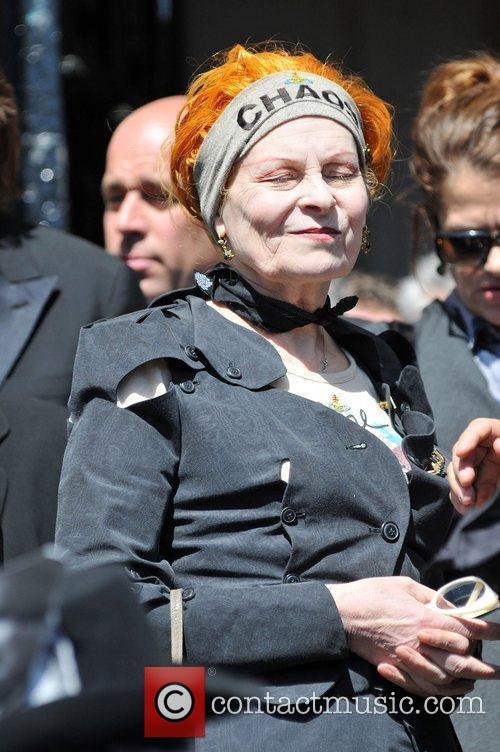 Vivienne Westwood and Sex Pistols 7