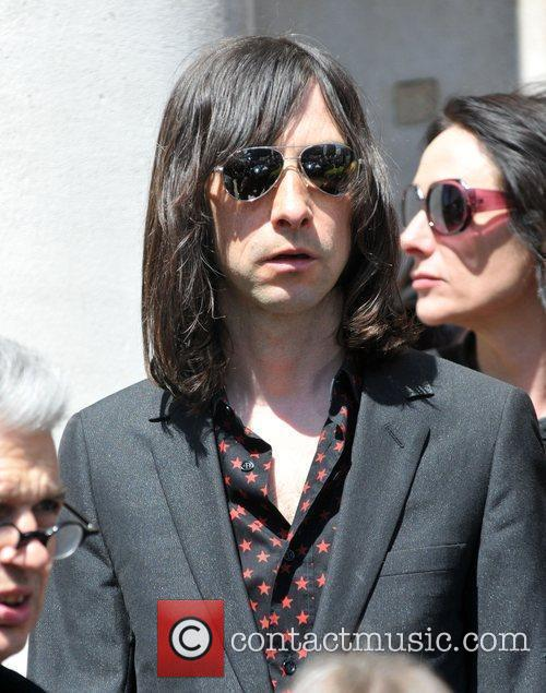 Bobby Gillespie and Sex Pistols 1