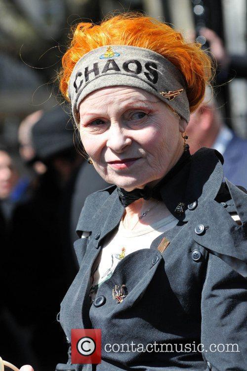 Vivienne Westwood and Sex Pistols 11
