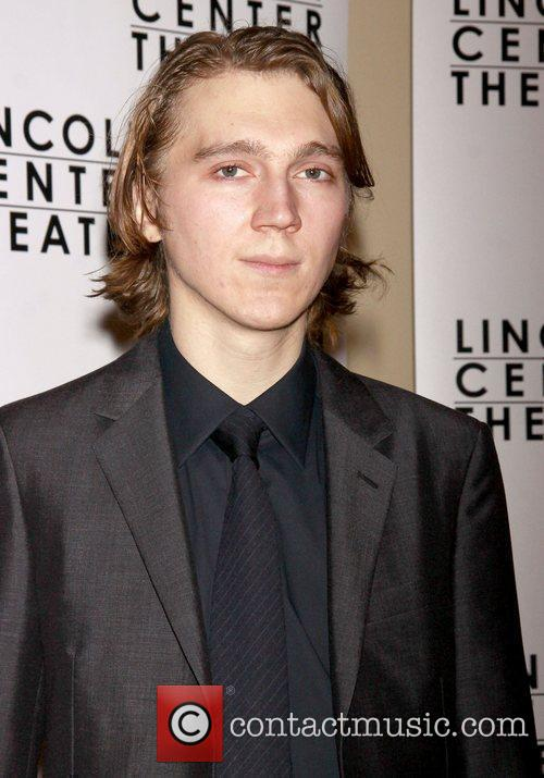 Paul Dano Opening night after party for the...