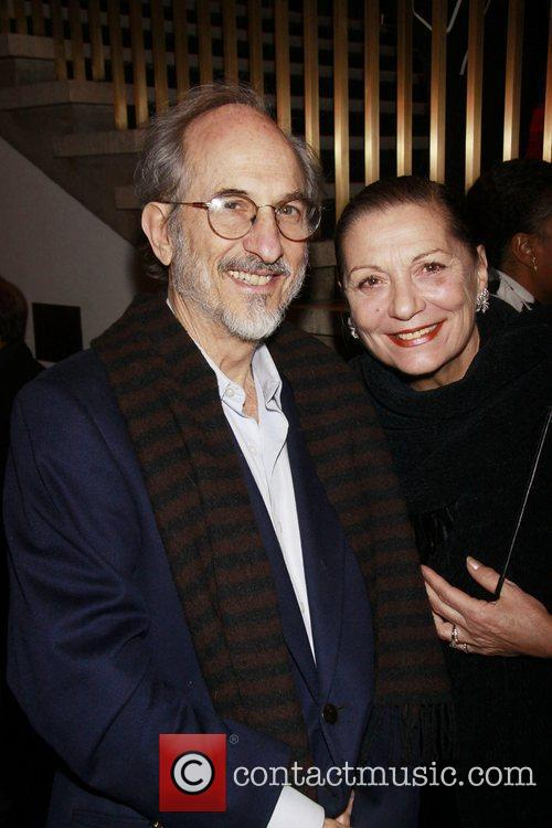 Jules Fisher And Graciela Daniele 4