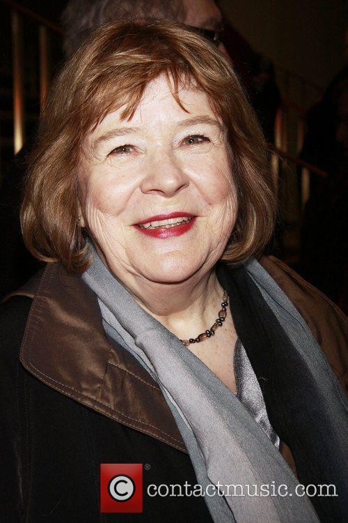 Marylouise Burke 6