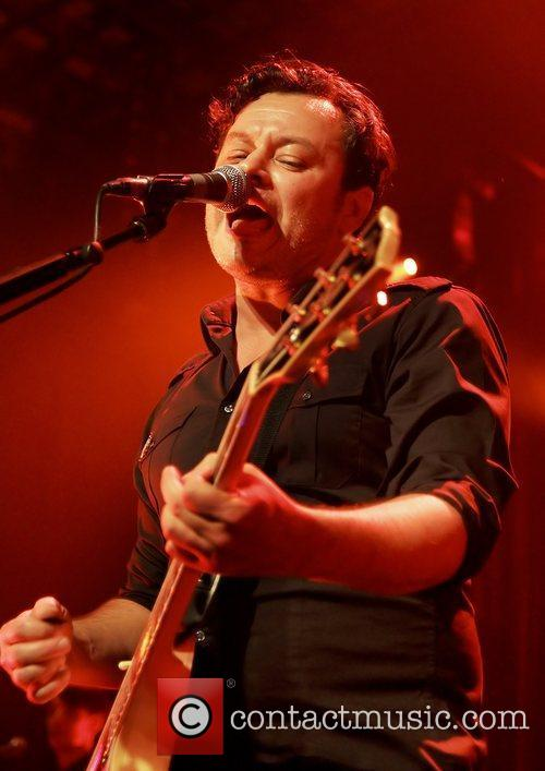 James Dean Bradfield and Manic Street Preachers 1