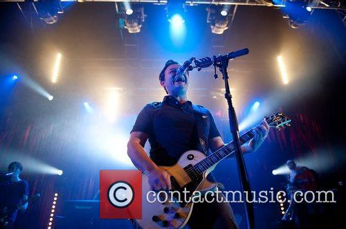 Perform at the O2 Academy Leeds