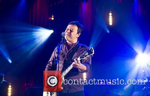 James Dean Bradfield and Manic Street Preachers 10