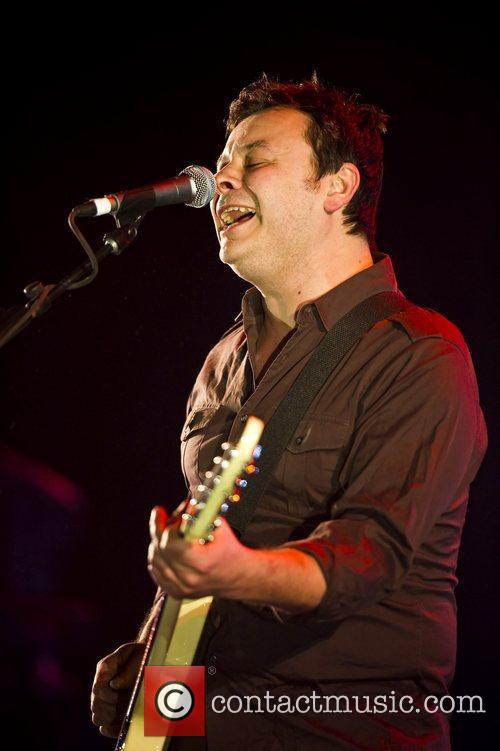 James Dean Bradfield and Manic Street Preachers 3