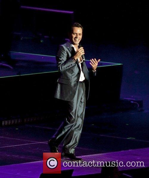Picture Marc Anthony At Madison Square Garden Photo 1142548