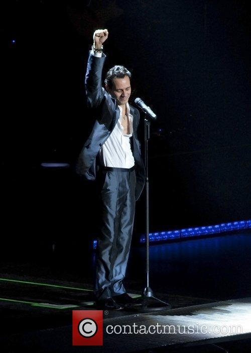 Picture Marc Anthony At Madison Square Garden Photo 1142543