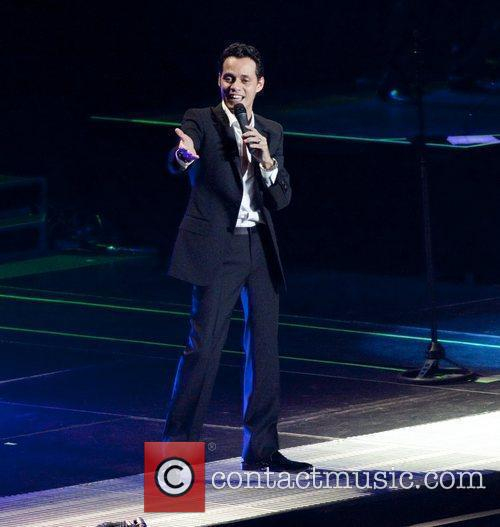 Picture Marc Anthony At Madison Square Garden Photo 1142547