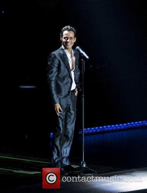 Picture Marc Anthony At Madison Square Garden Photo 1142541