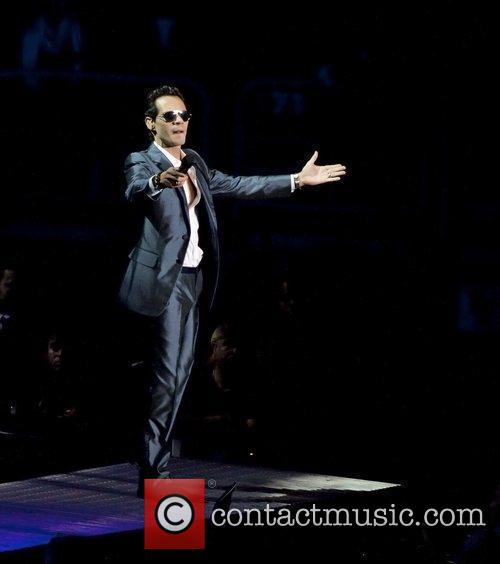 Picture Marc Anthony At Madison Square Garden Photo 1142545