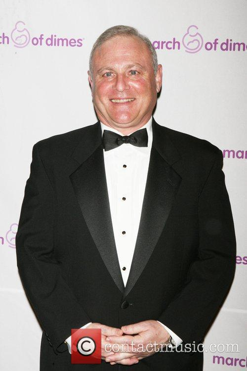Jon Pollack 35th Annual March of Dimes Beauty...