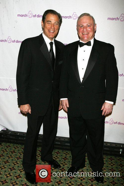 Neil Katz and Jon Pollack 35th Annual March...