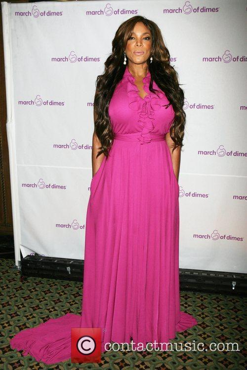 Wendy Williams 35th Annual March of Dimes Beauty...