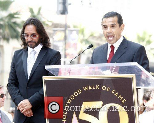 Mexican composer and record producer is honoured with...