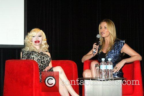 The media launch for the 2010 Gay and...