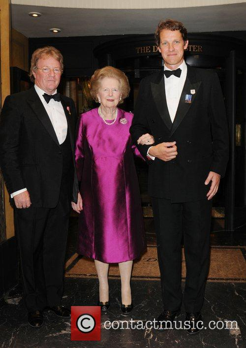 Margaret Thatcher 2