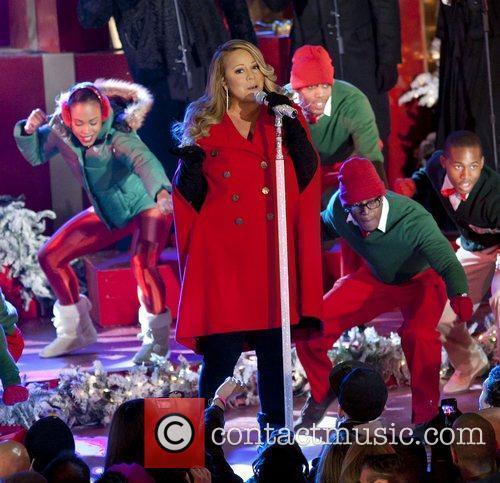 Mariah Carey 23