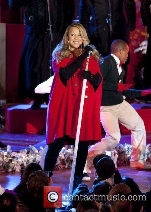 Mariah Carey 22