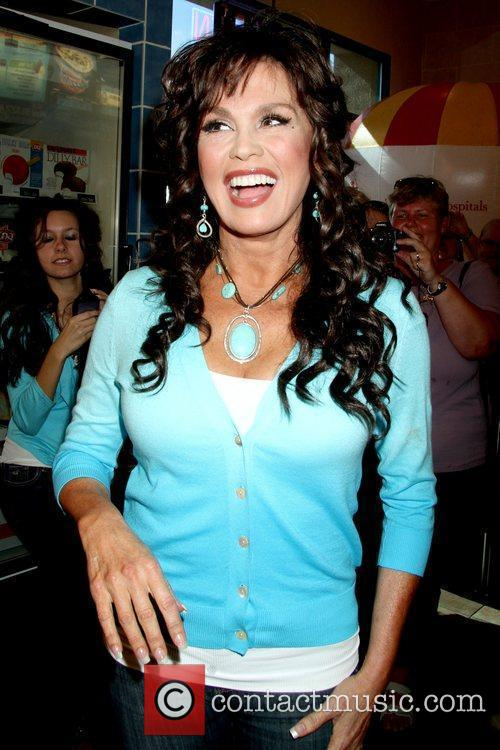 Marie Osmond and Queen 7