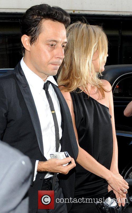 Mario Testino: Kate Who? - private view at...