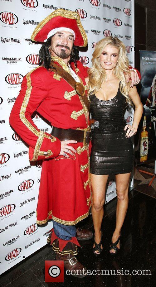 Marisa Miller and Las Vegas 6