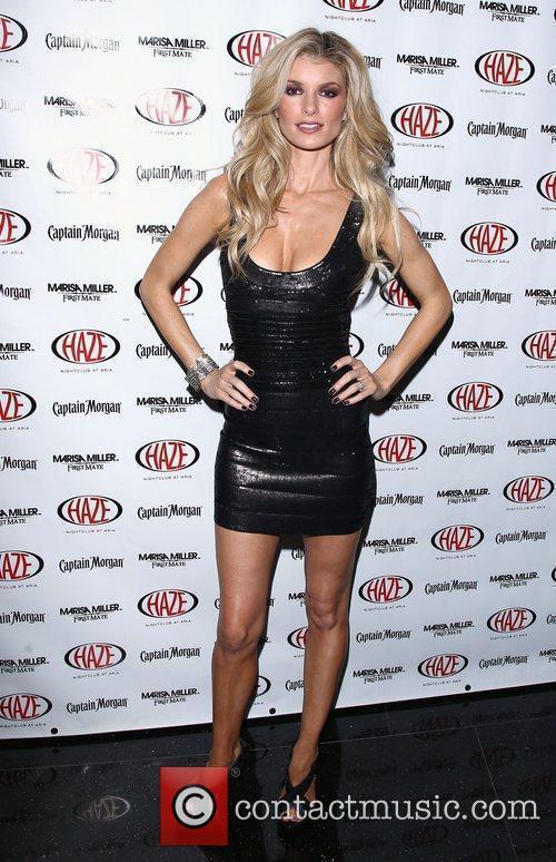 Marisa Miller and Las Vegas 7