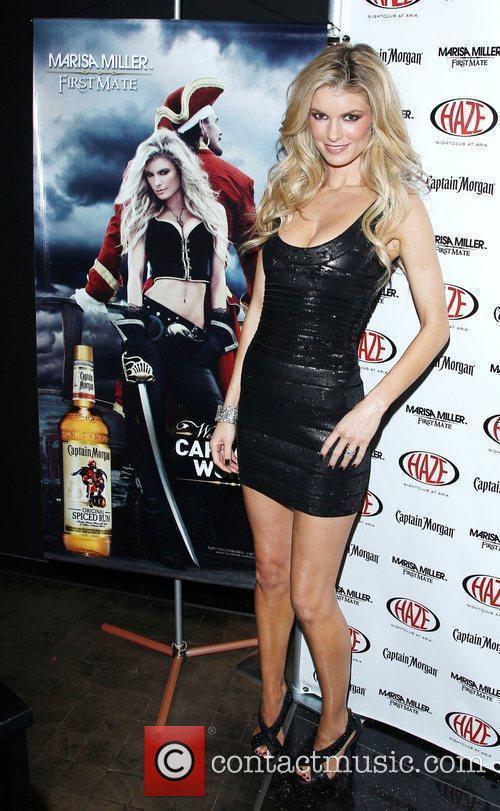 Marisa Miller and Las Vegas 8