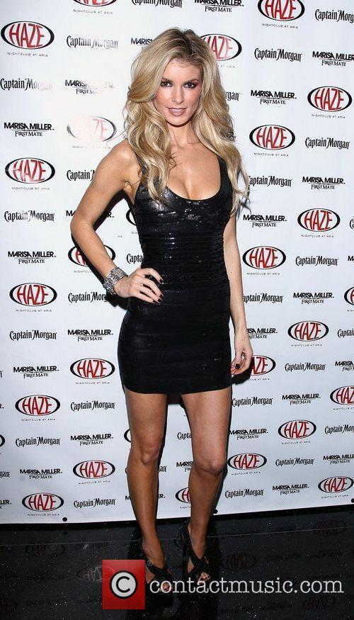 Marisa Miller and Las Vegas 4