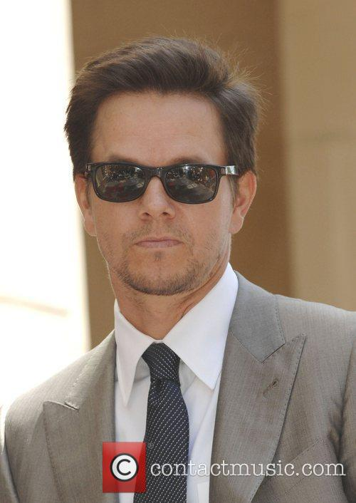 Mark Wahlberg Mark Wahlberg is honored on The...