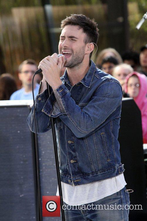 Maroon 5 | Biography, News, Photos and Videos | Page 4 ...